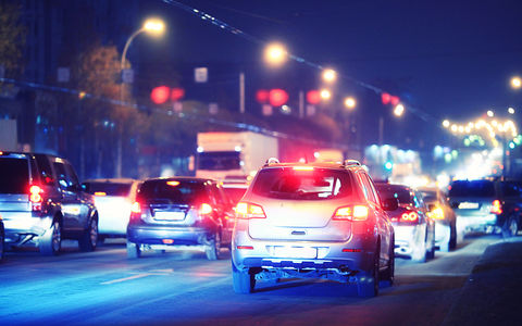 Автомобили обвинили в шпионаже за водителями