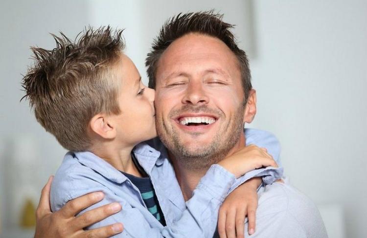 6 идей папы, как научить мальчика постоять за себя, изображение №1