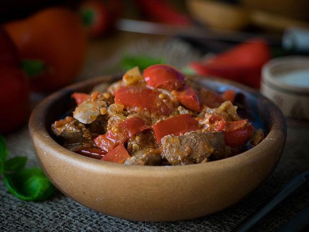 Эксперт по монастырской кухне: проверенные рецепты блюд из куриной печени