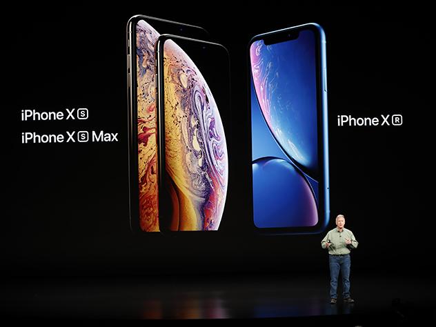 До продаж осталось три дня: в Москве начали занимать очередь за новыми iPhone