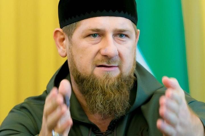 Кадыров пообещал Донбассу помощь и поддержку