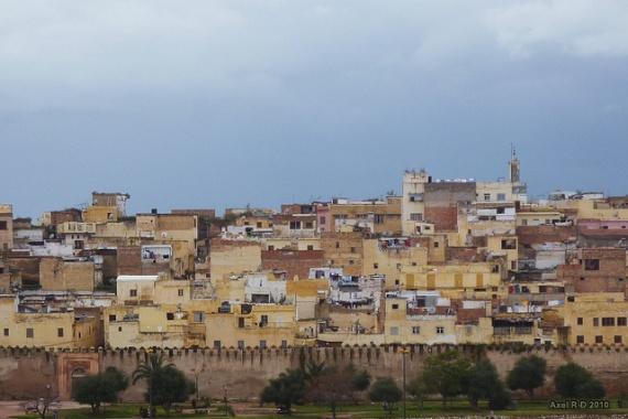 10 достопримечательностей Марокко