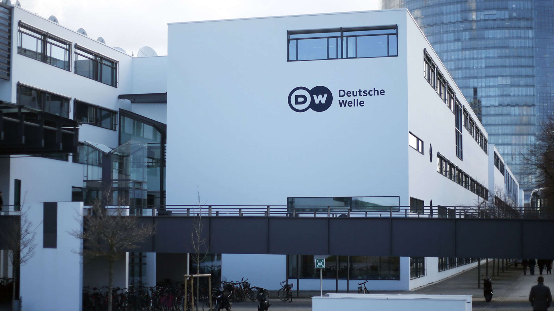 Лицемерие Deutsche Welle мож…