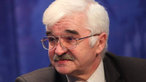 Соколов усомнился в санкциях…