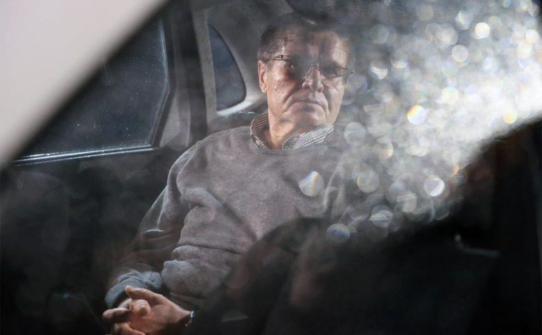 Стало известно кто предоставил $2 млн на «взятку» Улюкаеву
