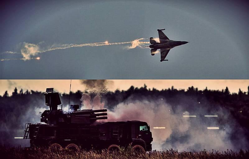 О чём молчат ВВС Израиля? Жаркая встреча с лайт-версией российской ПВО: в Европе «щупают», а в Сирии «получают»