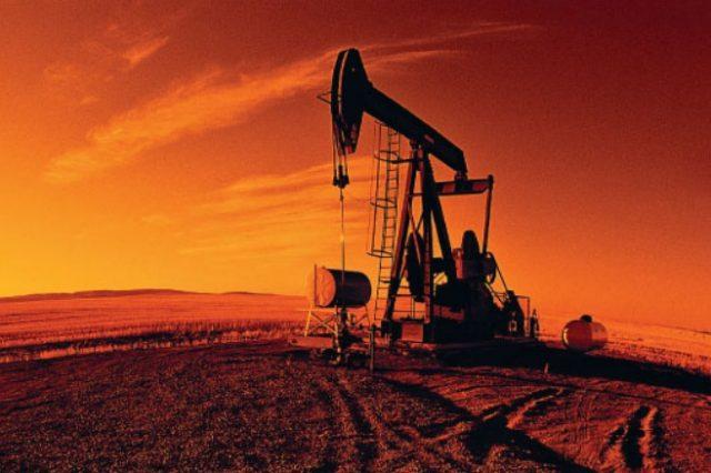 Eni активно наращивает нефте…