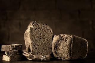 Ржаной фронтовой. Как испечь хлеб военного времени