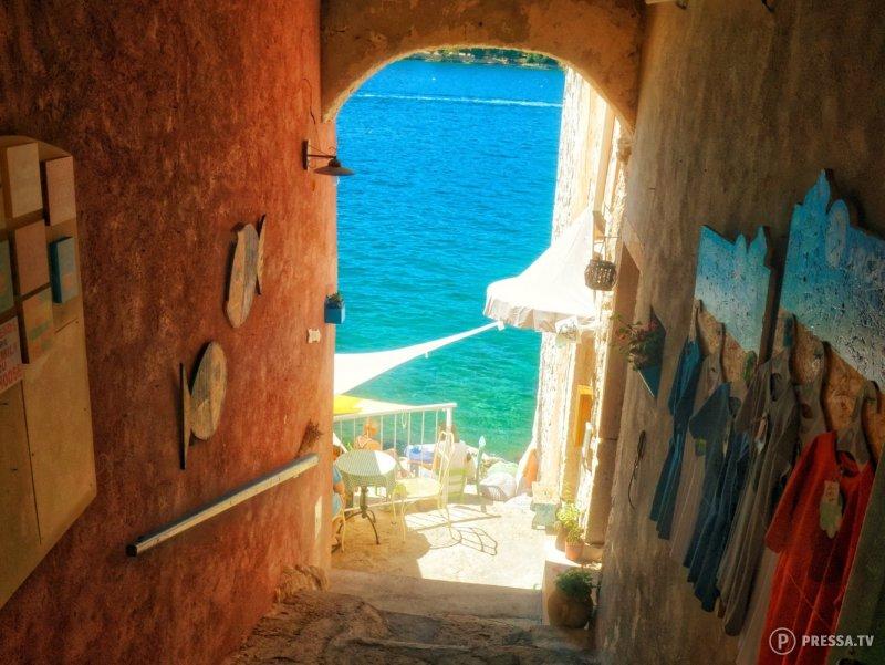 Самые яркие места для туристического отдыха в Европе