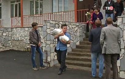Во всех роддомах Москвы теперь можно получить свидетельство о рождении