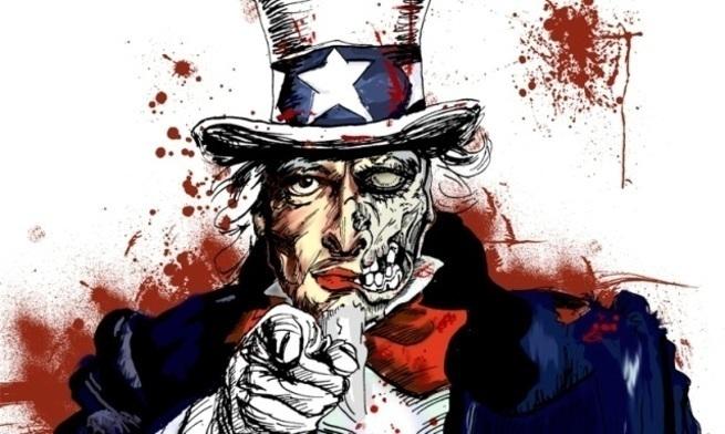 США признают: продвижение де…