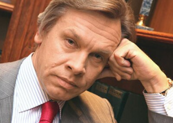Пушков объяснил, что такое «терапевтическое исключение» от ВАДА