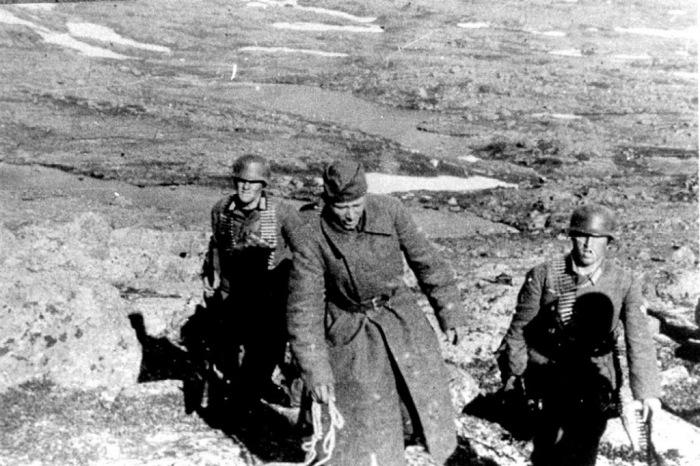 Беларусь во время фашистской оккупации: Документальные фотографии немецкого военкора