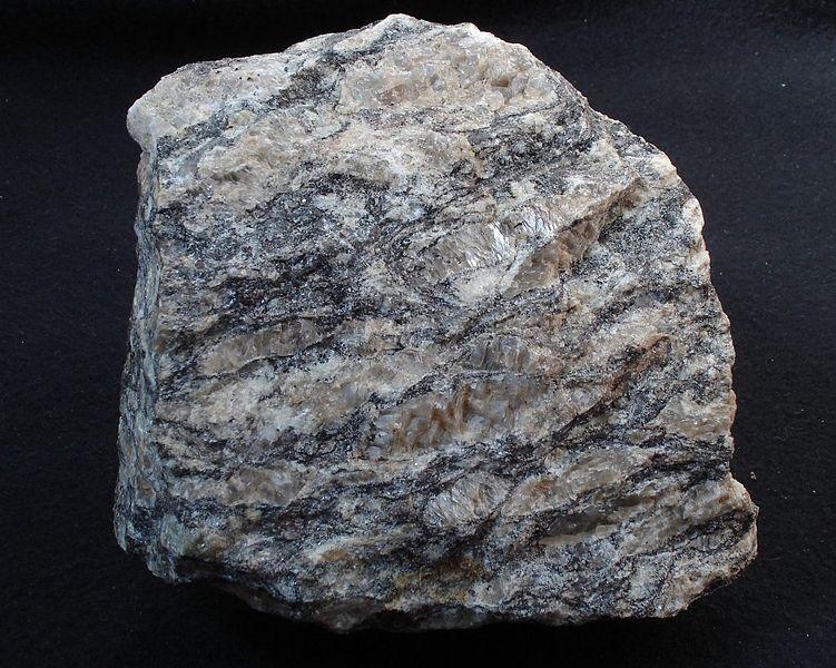 Что такое гнейс? Метаморфические горные породы. Происхождение, состав, свойства и применение гнейсов