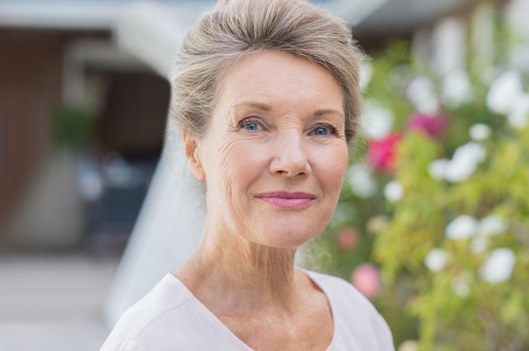 психология возраста женщины