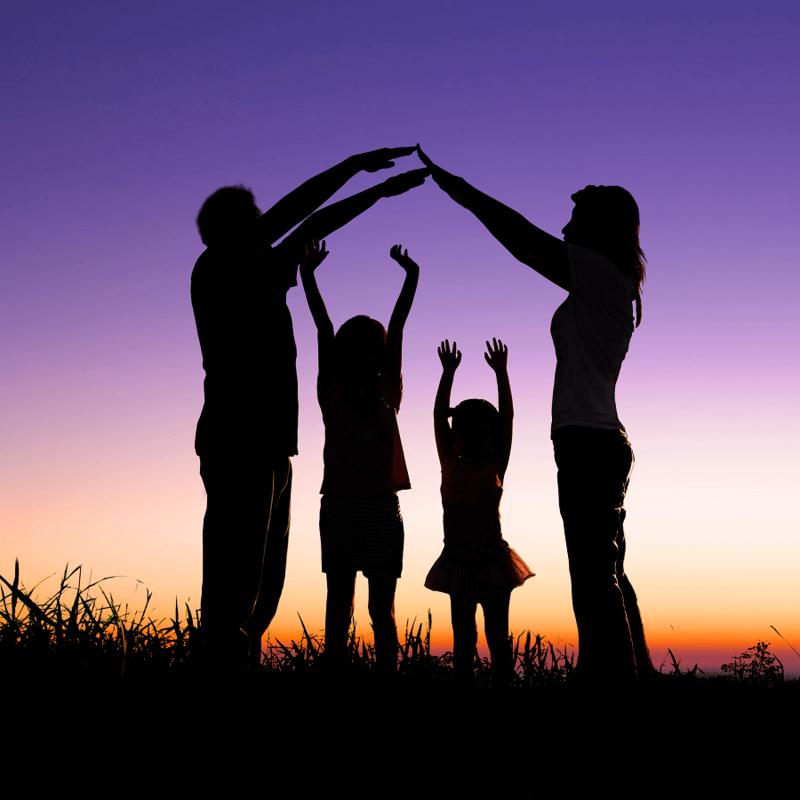 Анна Варга: Каждая семья должна пройти свой жизненный цикл