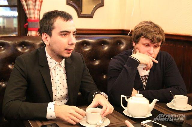 """ЛЕКСУС и ВОВАН: """"Собчак - олицетворение человеческой мрази."""" видео"""