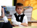 Первоклассник и школьные проблемы