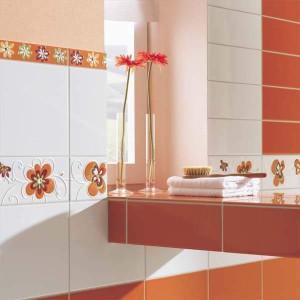 Отделка ванной комнаты плиткой — как это сделать правильно?