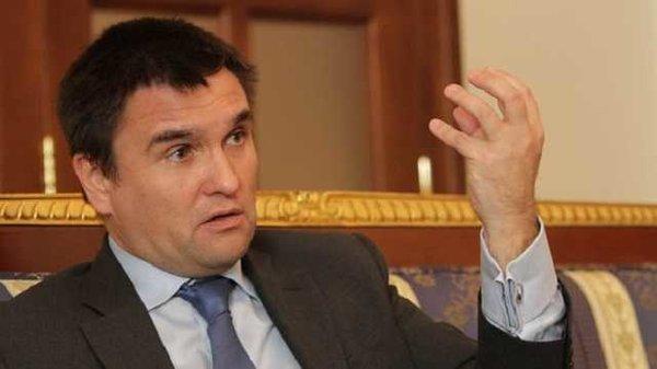 МИД Украины потребовал у Европы отвоевать Крым у России