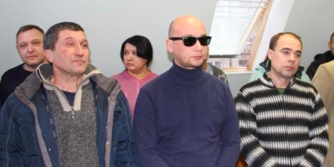 В Казани полицейским садистам дали условные сроки за пытку задержанного до смерти