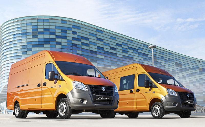 ГАЗель Next с автоматом и дизелем Volkswagen: всё будет!