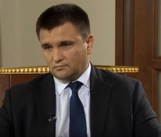 Тотальная катастрофа: Климкин высказался о системе образования Украины