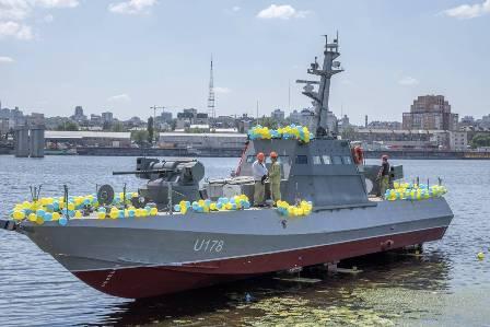 ВМС Украины станут «волчьей стаей» против Черноморского флота России