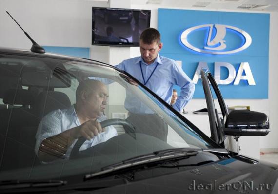 АвтоВАЗ перешел под полный контроль Renault-Nissan