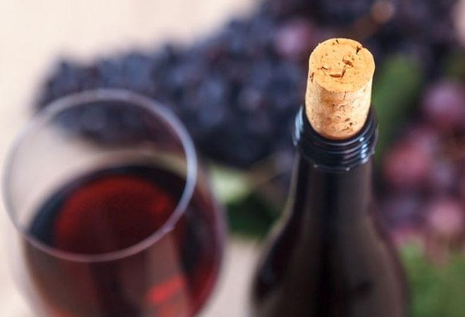 Сколько хранится вино