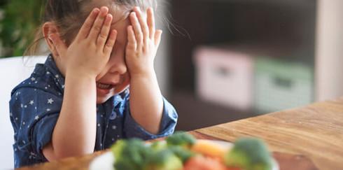 Привереды: Почему дети разбо…