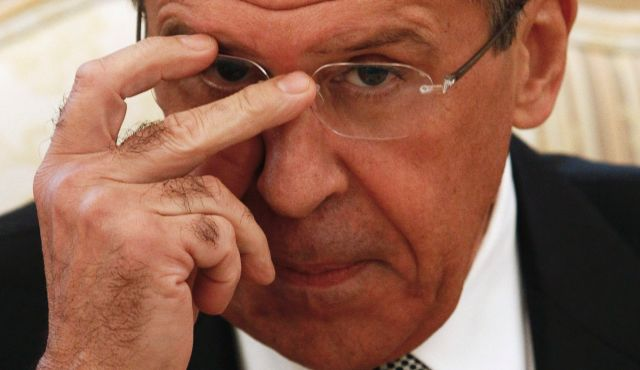 Не сумев добиться от России …