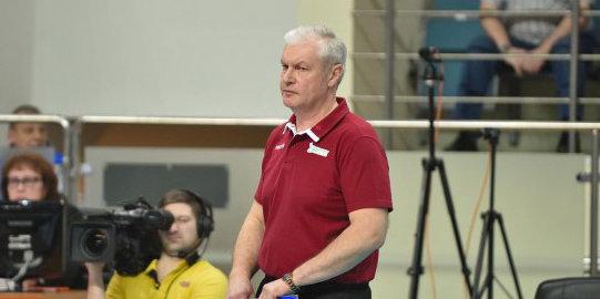 Российские волейболистки крупно уступили сборной Кореи