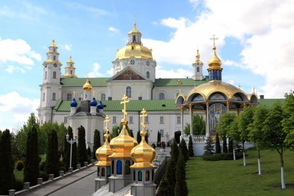 У Порошенко знают, как захватить Киево–Печерскую и Почаевскую Лавры