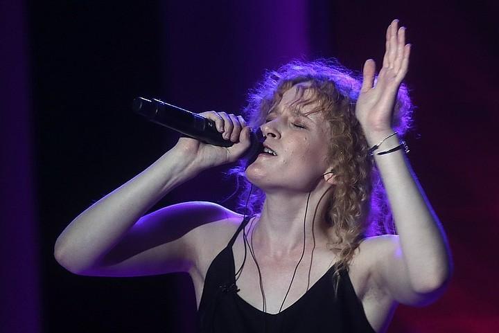 Монеточка отменила концерт в Москве за полчаса до его начала