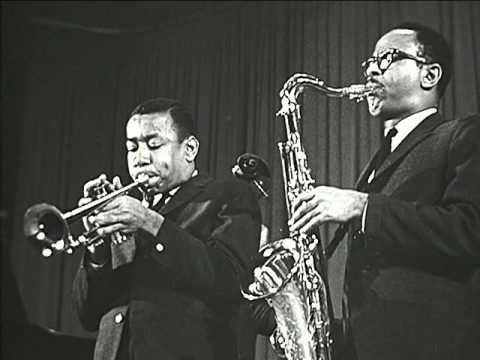 ВСЕ БУДЕТ ДЖАЗ! Art Blakey & the Jazz Messengers   Live in '58 2006