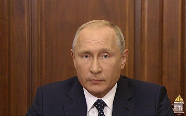 Путин, оппозиция и пенсионная реформа