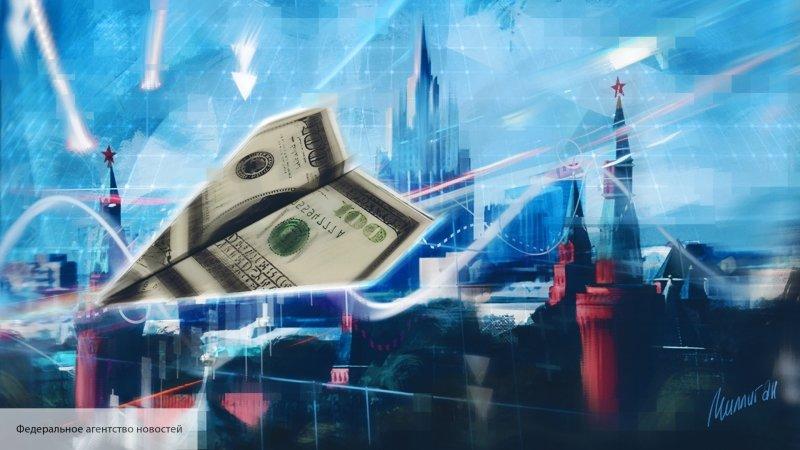 России пророчат 90 рублей за доллар