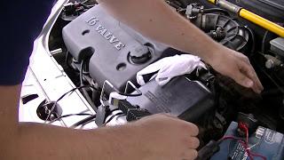 Как проверить подсос воздуха на автомобиле