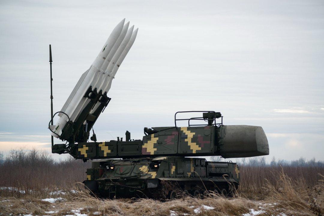 MH17 2.0? ВСУпроверяют боег…