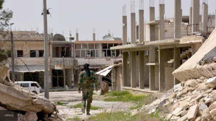Охота на главарей боевиков в Идлибе: «спящие ячейки» ИГ* пробудились
