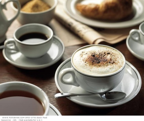 Ученые рекомендуют: идеальный завтрак - заряд энергии на весь день!