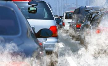 """Эксперты назвали регионы с самыми экологически """"грязными"""" автомобилями"""