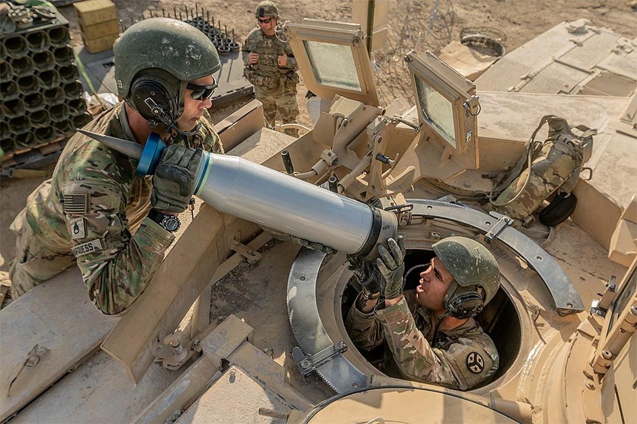 Ожидание «горячей войны» с Россией для Вашингтона выгоднее, чем сама война