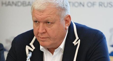 Евгений Трефилов: российские чиновники проспали начало беспредела МОК
