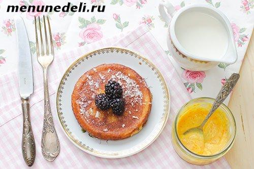 Масленица идет: 3 великолепных рецепта