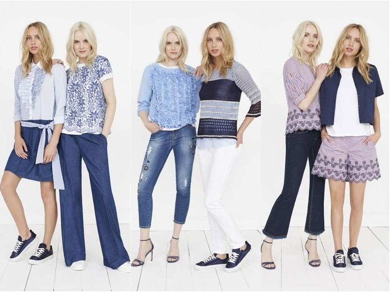 Anna Rachele Jeans  весна-лето 2018