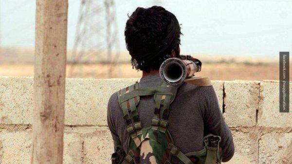 Предательство курдов в Сирии: их военные «успехи» имеют свои причины