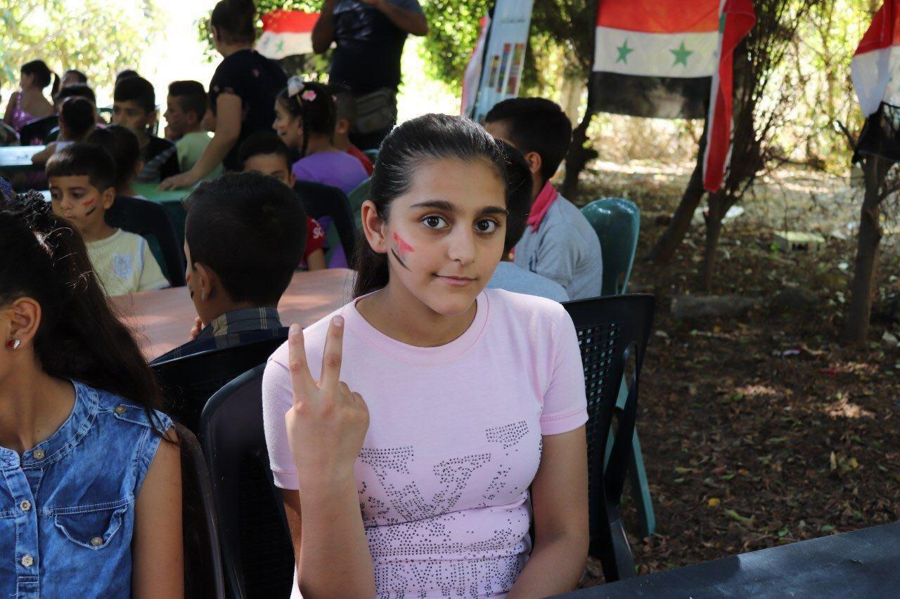 В сирийском Алеппо вновь заработала музыкальная школа