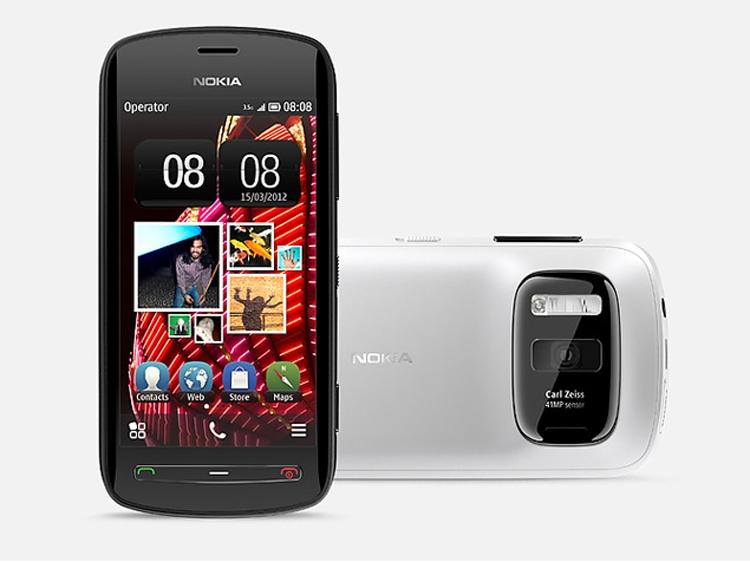 PureView вернётся в смартфоны Nokia